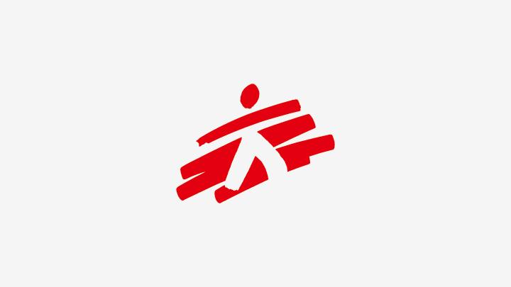 Médecins Sans Frontières OCBA — Branding Guidelines 2 0